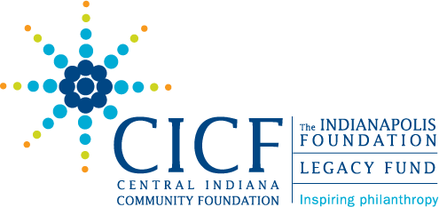 Logo for The Central Indiana Community Foundation