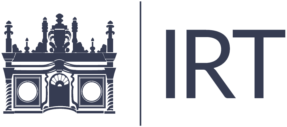 Indiana Repertory Theater Logo