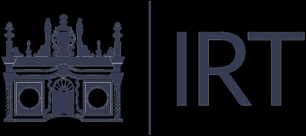 Indiana Repertory Theater Logo