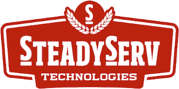 Steady Serv Technologies Logo