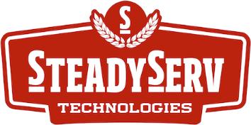 Steady Serv Technologies Logo