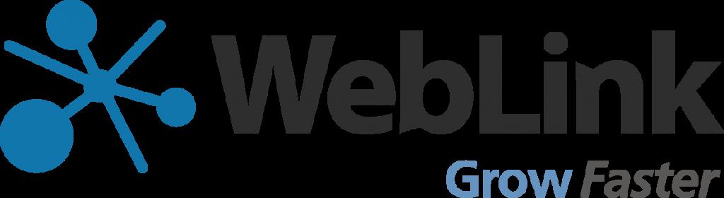 WebLink Logo