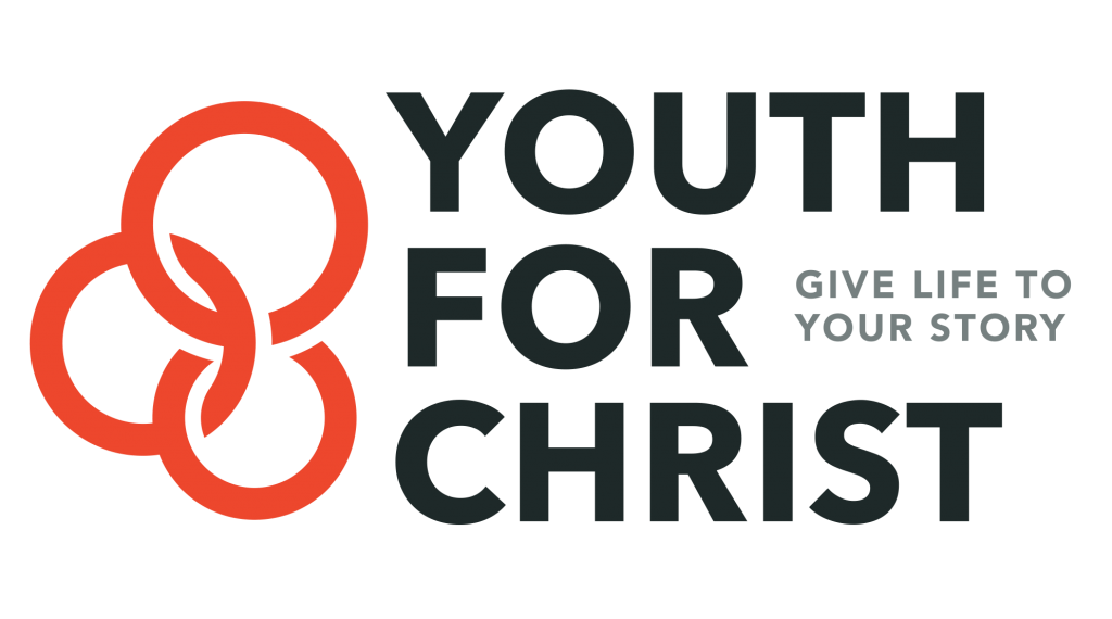 Youth for Christ of Central Indiana Logo