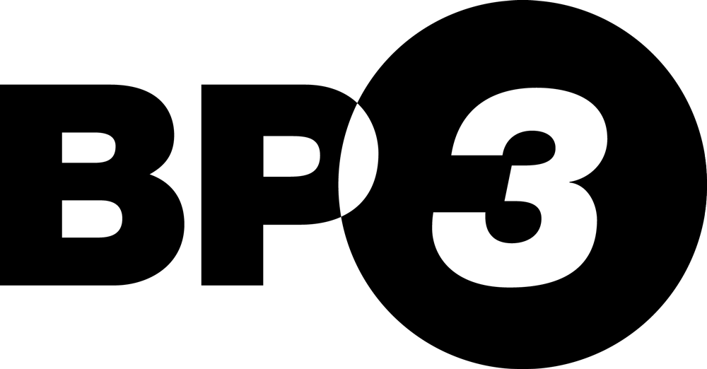 BP3 Logo