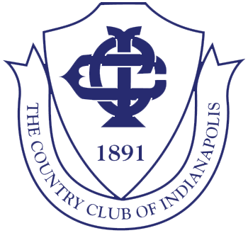 Logo for The Country Club of Indianapolis