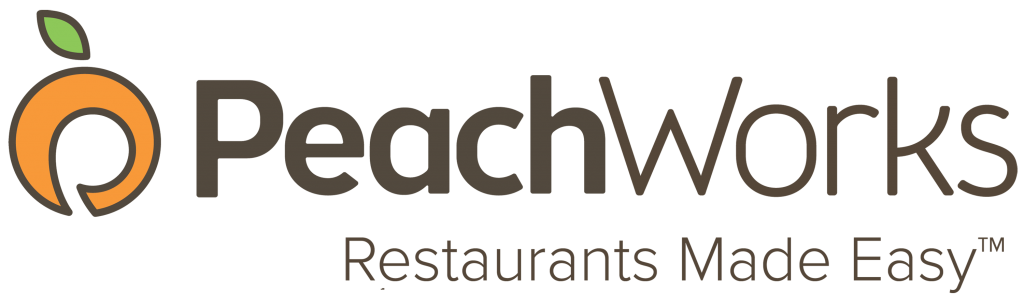 Peachworks: Restaurants Made Easy Logo