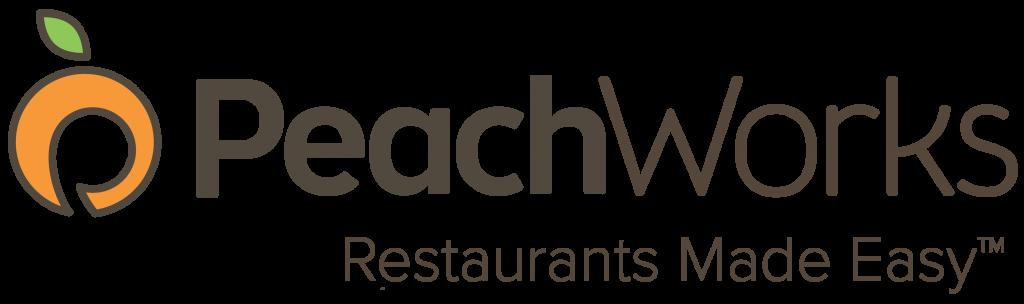 Peachworks: Restaurants Made Easy Logo