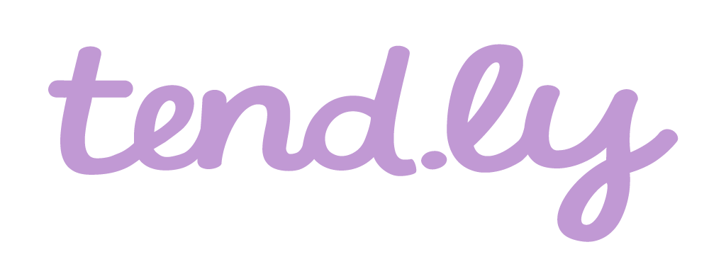 tend.ly Logo