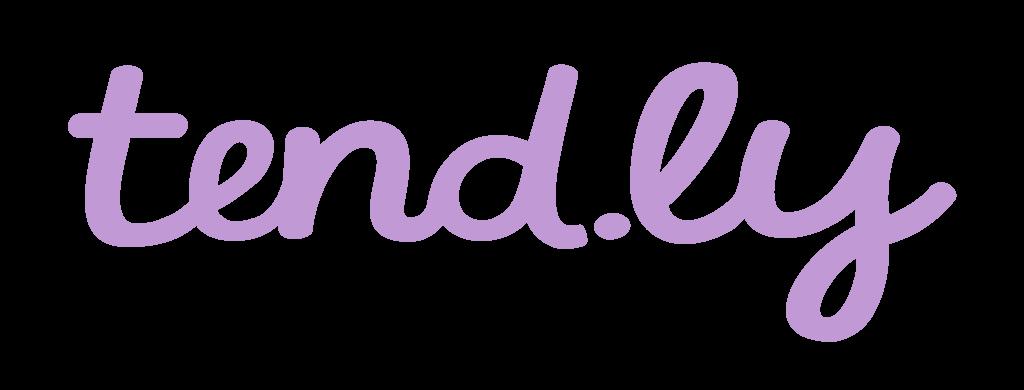 tend.ly Logo